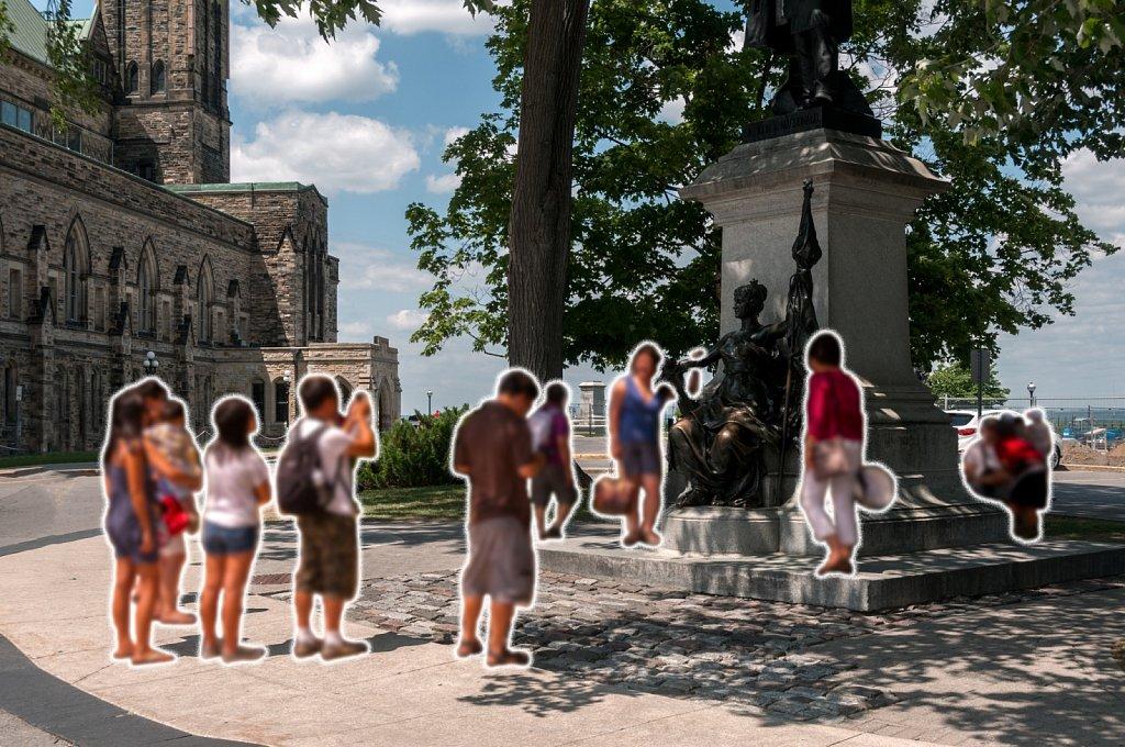 Tourists 2014-05